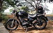 Royal Enfield Thunderbird 500 Picture 11