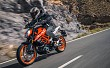 KTM 390 DUKE ABS Picture 4
