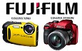 FujiFilm FinePix Action and Bridge Cameras Launched at Affordable Price