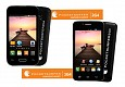 The Dirt-Cheap Smartphones: DataWind PocketSurfer 2G4 and 3G4 Launched