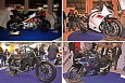 DSK Hyosung to Add 4 New Models in its Indian Line-up by 2017
