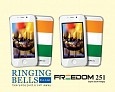 Ringing Bells Announces Cash On Delivery Option For Freedom 251