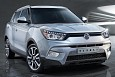 Mahindra Owned SsangYong Launched its Tivoli in Nepal at NPR 5,375,000