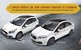 Fiat India Unveils Special Edition Punto Evo Karbon and Linea 125 S Royale
