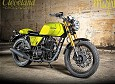 Cleveland Cyclewerks India Launch Confirmed at the 2018 Auto Expo