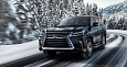 Lexus LX570 Introduced In India Pricing Rs 2.32 Crore