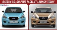 What Datsun Has To Offer in 2018 GO, GO Plus Facelift