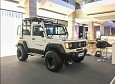 Force Motors Unveils Its New Mahindra Thar Rival The 140hp Gurkha Xtreme