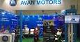Avan Motors Showcases 6 Electric Scooters at 2018 Electric Vehicle Expo