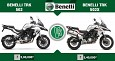 Dissimilarities of Siblings: Benelli TRK 502 vs TRK 502X