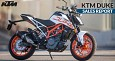 KTM Duke Range Sales Report of February 2019