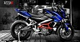 Bajaj Pulsar 250 India Launch Expected This Year
