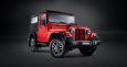 Mahindra Thar Signature Edition Launched, Last of its Kind