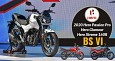 New Hero Passion Pro & Glamour BS6 Launched; Hero Xtreme 160R Coming Soon