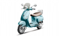 Vespa VXL 150 Limited Edition pictures