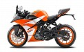 KTM RC 250 pictures