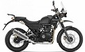 Royal Enfield Himalayan ABS pictures
