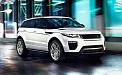 Land Rover Range Rover Evoque Petrol SE pictures