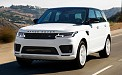 Land Rover Range Rover Sport 2-0 Petrol pictures