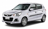 Maruti Alto K10 VXI AGS Optional
