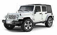 Jeep Wrangler Unlimited 3.6 4X4