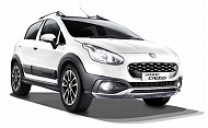 Fiat Avventura Urban Cross 1.4 T-Jet Emotion
