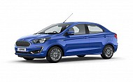 Ford Figo Aspire Trend Plus CNG