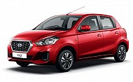 Datsun GO T Option Petrol
