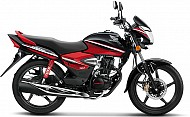Honda CB Shine Disc CBS Limited Edition