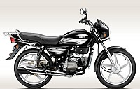 Hero Splendor Plus Self Drum Alloy