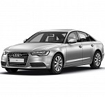 Audi A6 2.0 TDI Technology