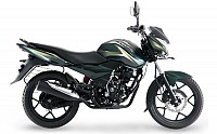 Bajaj Discover 150S Disc Brake Self and Alloy