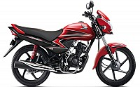Honda Dream Yuga Kick Start Alloy