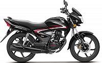 Honda CB Shine Drum