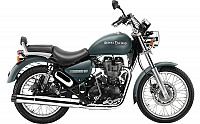 Royal Enfield Thunderbird 350 ABS