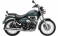 Royal Enfield Thunderbird 500 ABS