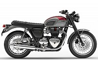 Triumph All New Bonneville T120