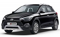 Hyundai I20 Active 1.4 SX With AVN