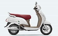 All New Suzuki Access 125 Special Edition Drum Brake