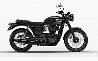 Triumph New Bonneville T100