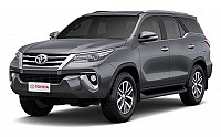 Toyota Fortuner 2.8 2WD MT