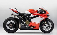 Ducati 1299 Superleggera Superbike