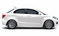 Maruti Swift Dzire AMT ZDI