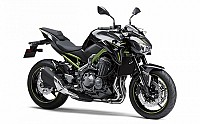 Kawasaki Z900 Without Accessories