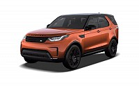 Land Rover Discovery HSE Luxury 3.0 TD6
