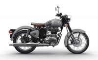 Royal Enfield Classic 350 Gunmetal Grey ABS