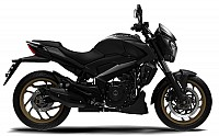 Bajaj Dominar 400 Twin Channel ABS