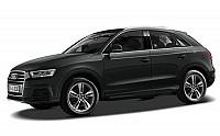 Audi Q3 Design Edition 35 TDI quattro