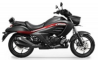 Suzuki Intruder 150 ABS SP