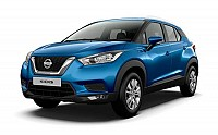 Nissan Kicks XL D